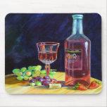 Summer Wine Mousepad