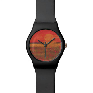 """SUMMERFIELD"" WRIST-WATCH WATCH"