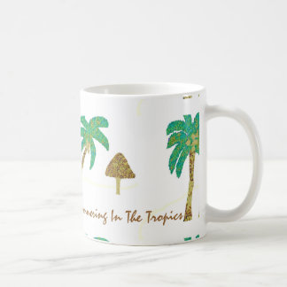 Summering In The Tropics Mugs