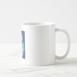 Summers Are Made In The Great Lakes - Blue Coffee Mug
