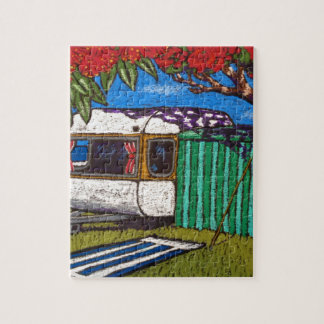 SUMMERS DAY JIGSAW PUZZLE