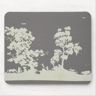 Summer's Day Mouse Pad
