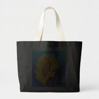 Summer's Energy 2 Canvas Bags
