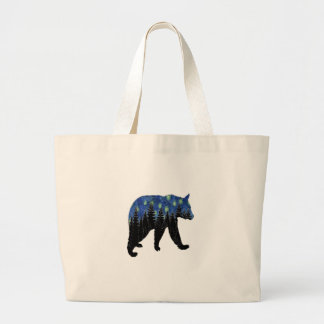 Summers Eve stroll Large Tote Bag