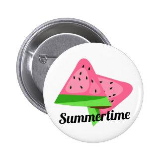 Summertime Button