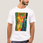 Summertime French Riviera Vintage PosterEurope T-Shirt