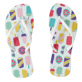 Summertime Fun - Flip Flops Thongs