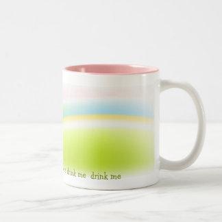 Summertime Morning Coffee Mugs