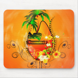 Summertime Mouse Pad