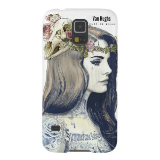 Summertime Sadness Cases For Galaxy S5