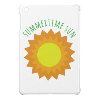 Summertime Sun iPad Mini Cases