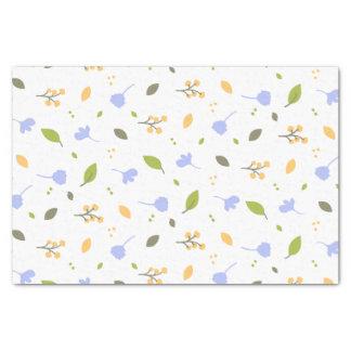 Summertime tissue Paper