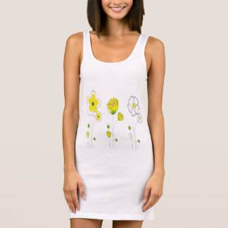 SUMMERTIME WOMENS DRESS