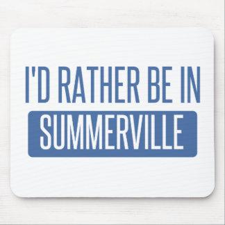 Summerville Mouse Pad