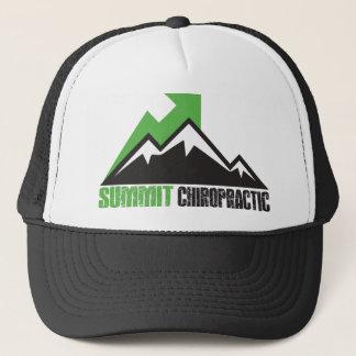 Summit Chiropractic Trucker Hat