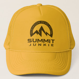 Summit Junkie Hat