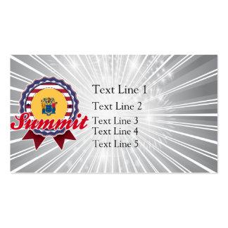 Summit NJ Business Cards