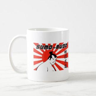Sumo-Budo the Mug