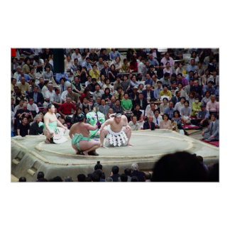 Sumo Poster