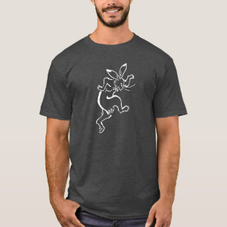 Sumo Rabbit T-Shirt