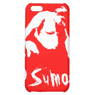 Sumo Speck iPhone 4 Case Red