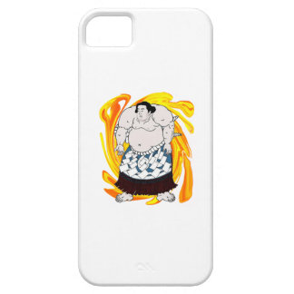 Sumo Sweeper Case For The iPhone 5