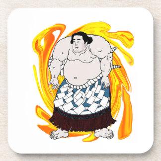 Sumo Sweeper Coaster