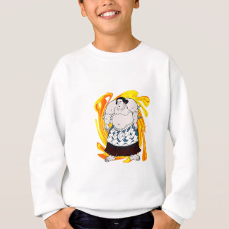 Sumo Sweeper Sweatshirt