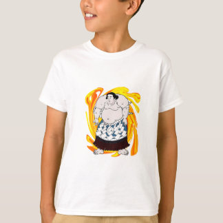 Sumo Sweeper T-Shirt
