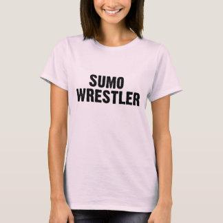 Sumo Wrestler T-Shirt