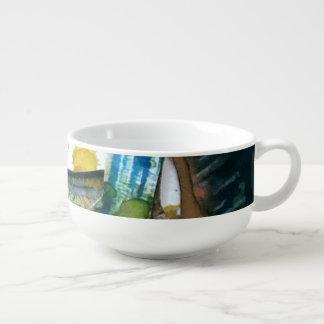 'Sums' Soup Mug