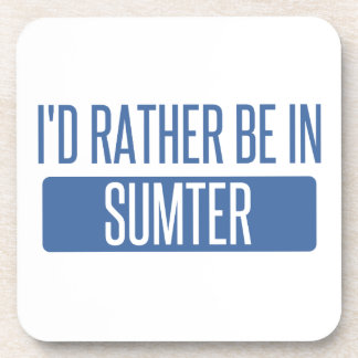 Sumter Coaster