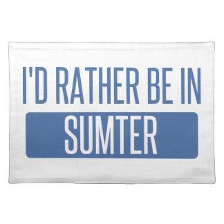 Sumter Placemat