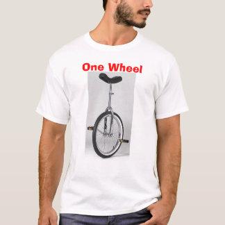 Sun20, One Wheel T-Shirt