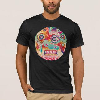 sun3 - T T-Shirt