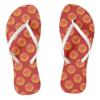 Sun Adventures Thongs