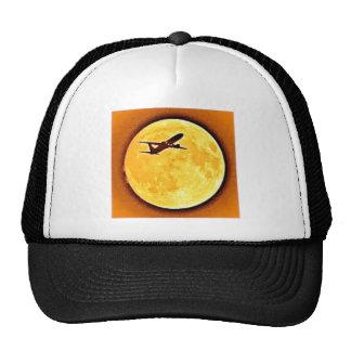 SUN AIRLINER TRUCKER HAT