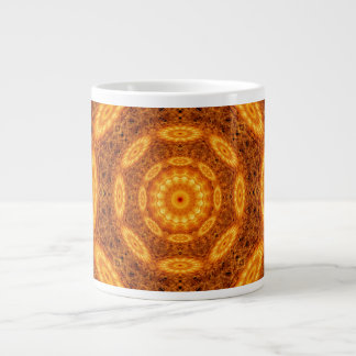 Sun Alchemey Giant Coffee Mug