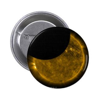 Sun and Moon Button