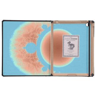 Sun and Moon DODOcase iPad Case