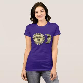 Sun and Moon II T-Shirt