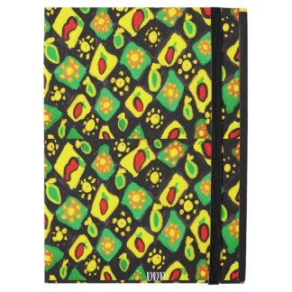 "Sun and peppers iPad pro 12.9"" case"