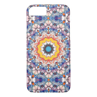 Sun At The Center iPhone 7 Case