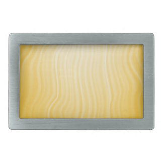 sun  background rectangular belt buckle