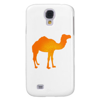 Sun Camel Samsung Galaxy S4 Covers
