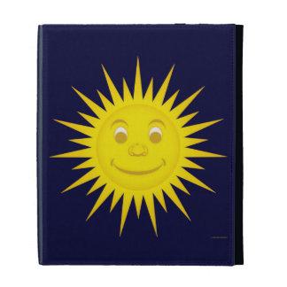 Sun iPad Folio Cases