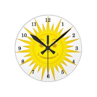 Sun Clocks