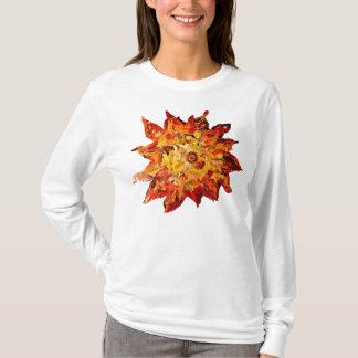 Sun Collage T-Shirt