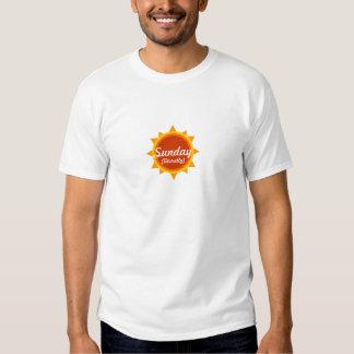 Sun Day T-shirts