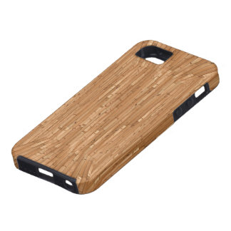 Sun Deck - Wooden Box Illusion #1 iPhone 5 Cases